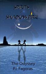 Spirits of Shadowfire -  P.I. Fagoras