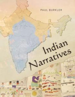 Indian Narratives - Paul Burkler