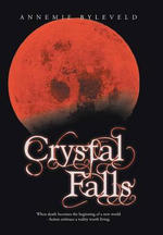 Crystal Falls - Annemie Byleveld