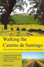 Walking the Camino de Santiago : An Examination of the Evolution of Army and Air Fo... - Robert Hamilton