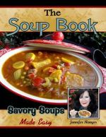 The Soup Book - Jennifer Ranger
