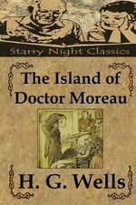 The Island of Doctor Moreau - H G Wells