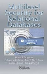 Multilevel Security for Relational Databases - Osama S. Faragallah