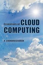 Essentials of Cloud Computing - K. Chandra Sekaran
