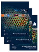 Nanotech 2013 : Technical Proceedings of the 2013 Nsti Nanotechnology Conference and Expo, Volumes 1-3 - Nsti .