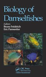 Biology of Damselfishes
