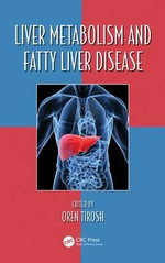 Liver Metabolism and Fatty Liver Disease