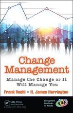 Organizational Change Management - H. James Harrington
