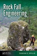Rock Fall Engineering - Duncan C. Wyllie