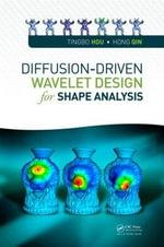 Diffusion-Driven Wavelet Design for Shape Analysis - Tingbo Hou