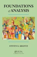 Introduction to Analysis - Steven G. Krantz