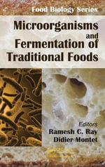 Microorganisms and Food Fermentation