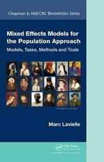 Mixed-effects Models and the Population Approach - Marc Lavielle