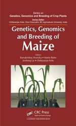 Genetics, Genomics and Breeding of Maize