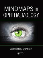 Mindmaps in Ophthalmology - Abhishek Sharma