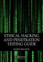 Ethical Hacking and Penetration Testing Guide - Rafay Baloch