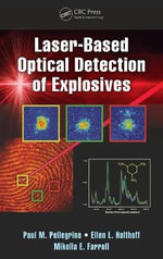 Laser-Based Optical Detection of Explosives : Devices, Circuits, and Systems
