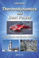 Thermodynamics and Heat Power, Eighth Edition - Irving Granet