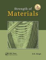 Strength of Materials - D. K. Singh