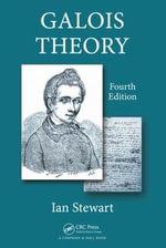 Galois Theory - Ian Nicholas Stewart