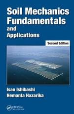 Soil Mechanics Fundamentals and Applications - Isao Ishibashi