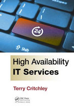 High Availability it Services - Terry Critchley