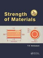 Strength of Materials, Second Edition - T. S. Venkatesh
