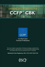 Official (ISC)2 Guide to the CCFP CBK