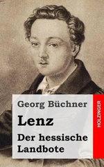 Lenz - Georg Buchner