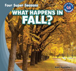 What Happens in Fall? - Alex Appleby