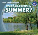 What Happens in Summer? - Alex Appleby