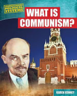 What Is Communism? - Karen Latchana Kenney