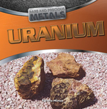 Uranium : Rare and Precious Metals - Tyrone Mineo