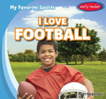 I Love Football - Ryan Nagelhout