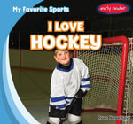 I Love Hockey - Ryan Nagelhout