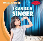 I Can Be a Singer - Alex Appleby