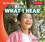 What I Hear - Alex Appleby
