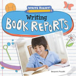 Writing Book Reports - Benjamin Proudfit