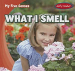 What I Smell - Alex Appleby