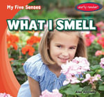 What I Smell - Alex Appleby