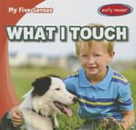 What I Touch - Alex Appleby