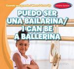 Puedo Ser Una Bailarina / I Can Be a Ballerina - Alex Appleby