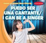 Puedo Ser Una Cantante / I Can Be a Singer - Alex Appleby