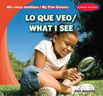 Lo Que Veo / What I See - Alex Appleby