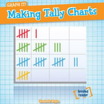 Making Tally Charts - Elizabeth Whyte