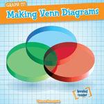 Making Venn Diagrams - Therese Harasymiw