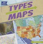 Types of Maps - Kristen Rajczak