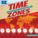 Time Zones - Ryan Nagelhout