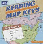 Reading Map Keys - Therese Shea