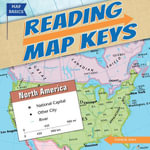 Reading Map Keys - Therese Shea